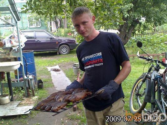 Фото мужчины Angry33, Ярославль, Россия, 33