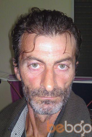 Фото мужчины kotpont42, Афины, Греция, 50