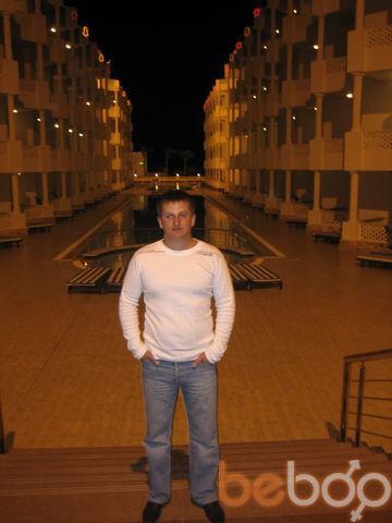 Фото мужчины Знахарь, Киев, Украина, 40