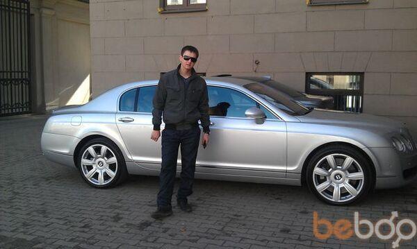 Фото мужчины каханчик, Жлобин, Беларусь, 25