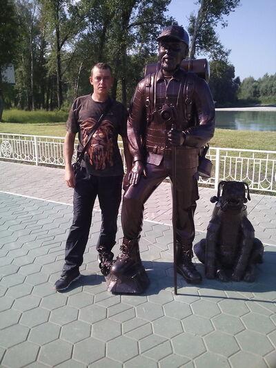 Фото мужчины костя, Бийск, Россия, 31
