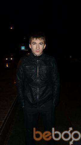 Фото мужчины ziki, Москва, Россия, 26