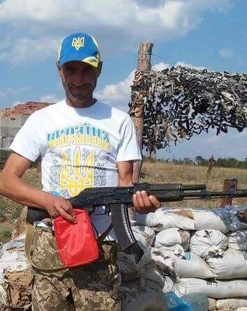 Фото мужчины Евгений, Днепропетровск, Украина, 43