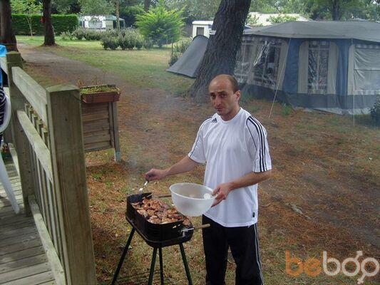 Фото мужчины aram, Нант, Франция, 42