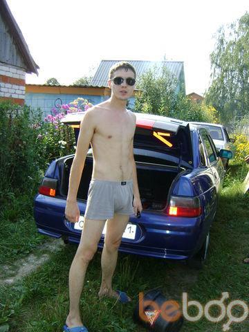 Фото мужчины mu4a4a, Чебоксары, Россия, 36