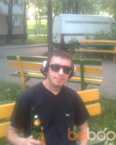 Фото мужчины Super Ger1k, Минск, Беларусь, 30