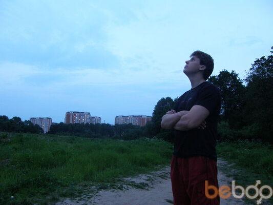 Фото мужчины soldier, Брест, Беларусь, 31