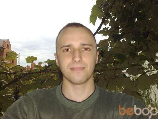 Фото мужчины Splinter, Ужгород, Украина, 28