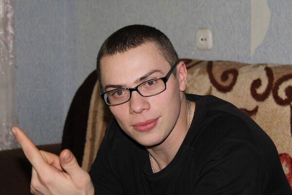 Фото мужчины Александр, Екатеринбург, Россия, 26