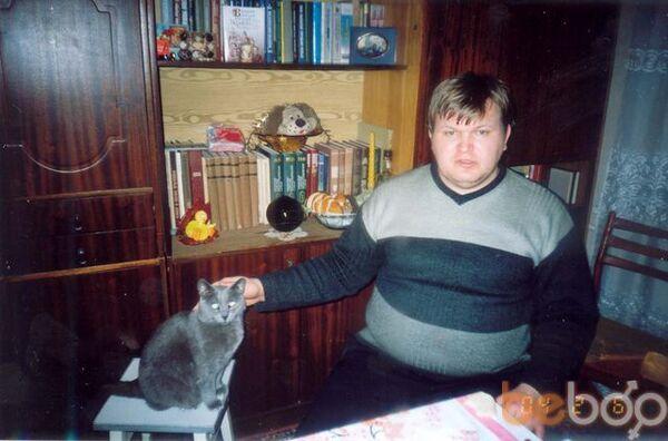 Фото мужчины Ослик_Иа, Киев, Украина, 45
