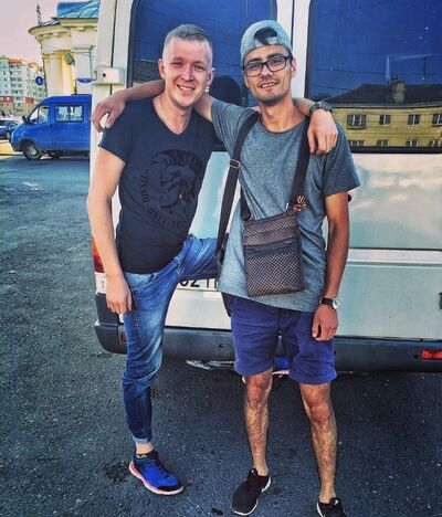 Фото мужчины Амир, Волгоград, Россия, 23