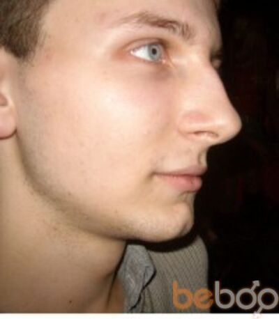 Фото мужчины Winter, Минск, Беларусь, 25