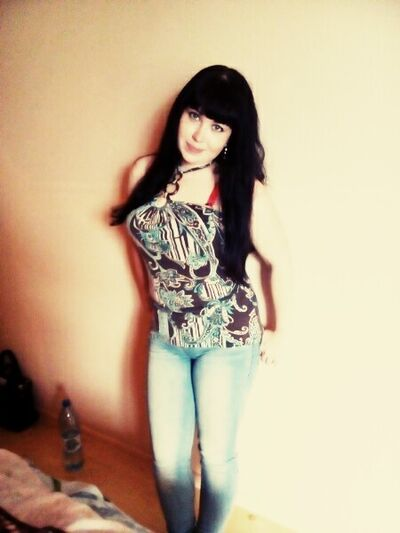 Фото девушки Malinka, Кстово, Россия, 21