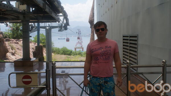 Фото мужчины Лелик, Москва, Россия, 36