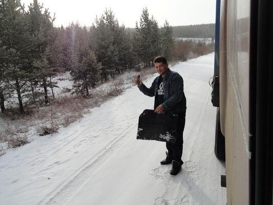 Фото мужчины махеев, Абакан, Россия, 46