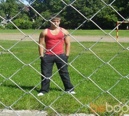 Фото мужчины alex, Новополоцк, Беларусь, 25