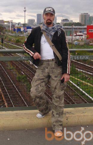 Фото мужчины robrobbie, Клайпеда, Литва, 53