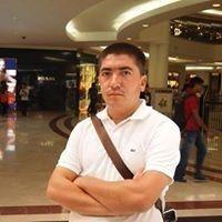 Фото мужчины Shoislom, Москва, Россия, 32