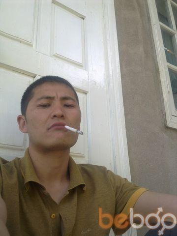 Фото мужчины jake, Сарыагаш, Казахстан, 31