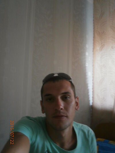 Фото мужчины Влад, Одесса, Украина, 27