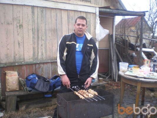 Фото мужчины kirillms, Рыбинск, Россия, 33