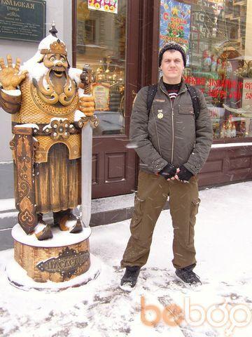 Фото мужчины longun, Москва, Россия, 40