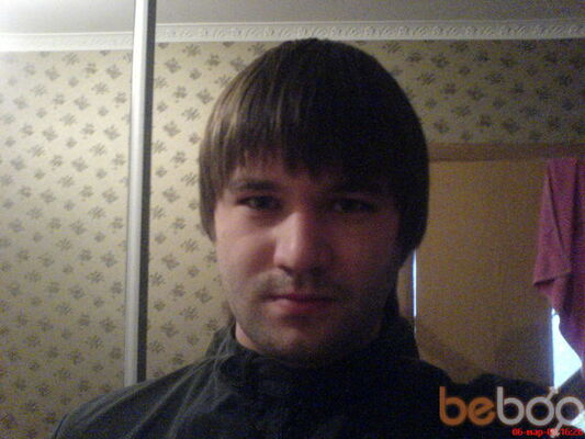 Фото мужчины Antikiller, Ставрополь, Россия, 28
