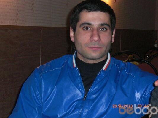 Фото мужчины Петлюра, Москва, Россия, 33
