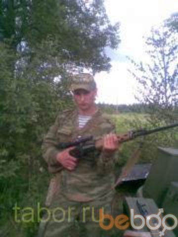 Фото мужчины wawan22, Могилёв, Беларусь, 28