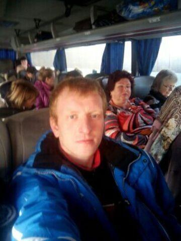 Фото мужчины Александр, Кострома, Россия, 28