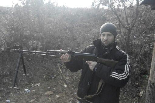 Фото мужчины саша, Винница, Украина, 34