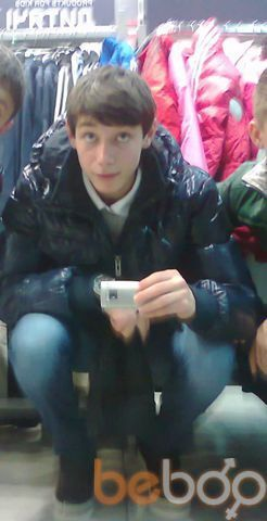 Фото мужчины yarema, Киев, Украина, 23