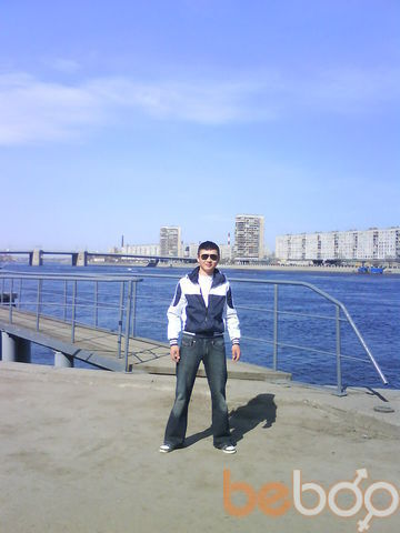 Фото мужчины Тимур, Санкт-Петербург, Россия, 27