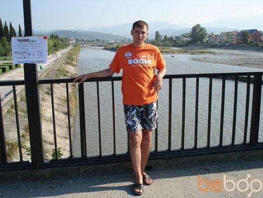 Фото мужчины eskulap, Тогучин, Россия, 33