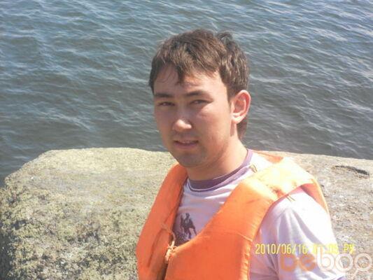 Фото мужчины Kuba, Алматы, Казахстан, 28