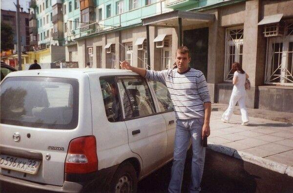 Фото мужчины ДЕНИС, Бийск, Россия, 31