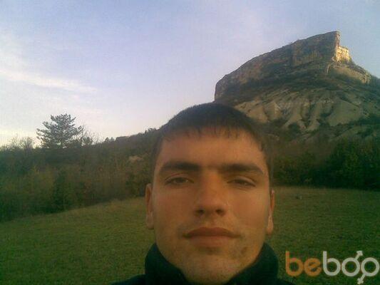Фото мужчины Сладкий, Бахчисарай, Россия, 25
