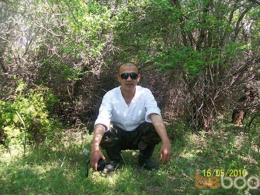 Фото мужчины Жанболат, Жезказган, Казахстан, 33