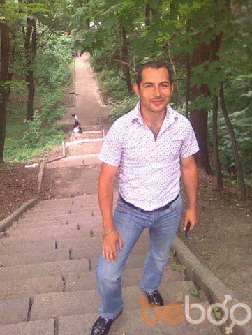 Фото мужчины ЯД СОБЛАЗНА, Чернигов, Украина, 35