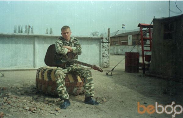Фото мужчины Paolo, Санкт-Петербург, Россия, 37