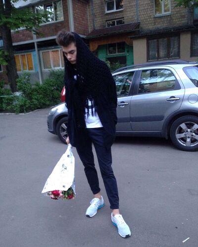 Фото мужчины Женя, Киев, Украина, 19