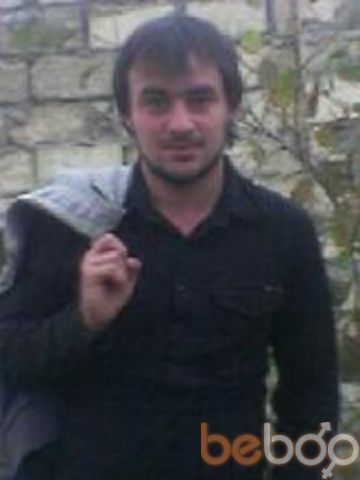 Фото мужчины vuskaav, Баку, Азербайджан, 33