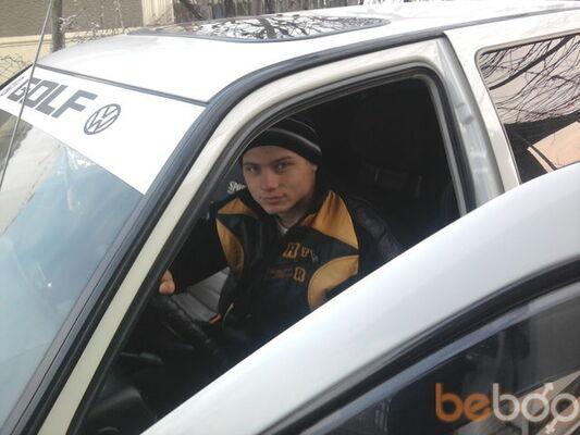 Фото мужчины ionn, Кишинев, Молдова, 26