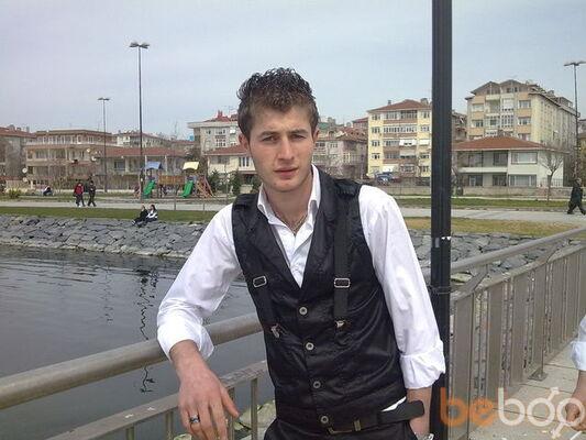 Фото мужчины muratcan, Газиантеп, Турция, 43