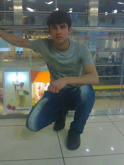 Фото мужчины Фарход, Москва, Россия, 24
