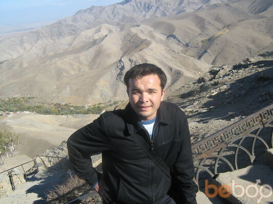 Фото мужчины dida, Ташкент, Узбекистан, 34