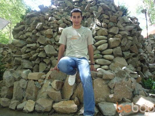 Фото мужчины DESPERADO, Душанбе, Таджикистан, 25