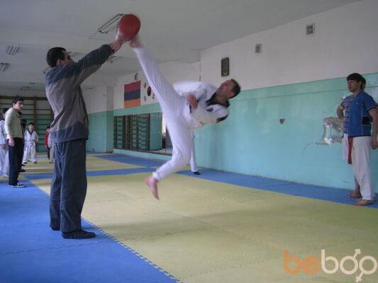 Фото мужчины kirovakan, Ереван, Армения, 41