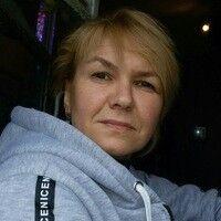 Фото девушки Ириша, Москва, Россия, 39