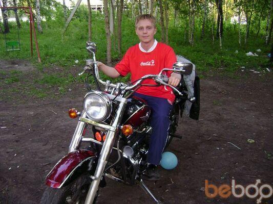 Фото мужчины pooh1988, Тюмень, Россия, 28